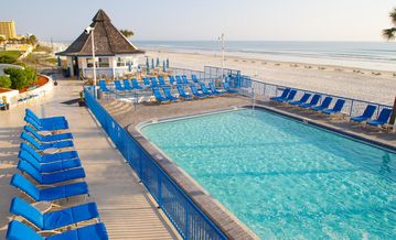 Daytona Beach Regency, Daytona Beach, FL, USA