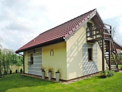 Photo for holiday home, Kolczewo  in Um Swinemünde - 4 persons, 1 bedroom