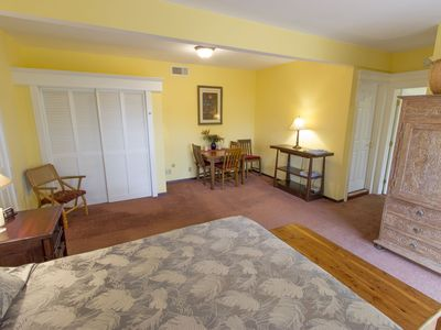 Photo for 2BR Suite with Hot Tub & Fruit Trees, on the Way to Haleakala National Park!