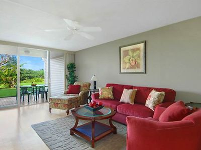 Photo for Cliffs 2-109 is a Beautiful, Spacious, Affordable 1BR/2BA Condo!