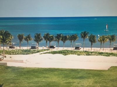 Photo for New Year's Week! Luxurious 3 B/R Beachfront Condo!!