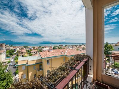 Photo for Bright Apartments Desenzano - Cavour Lake View 2 bedrooms