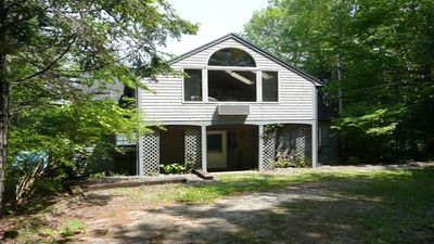 Photo for 3BR House Vacation Rental in Hancock, Maine