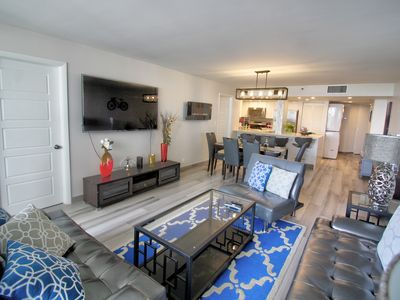 Photo for ⭐Premium One Bedroom Condo with complimentary VALET parking ⭐#1448