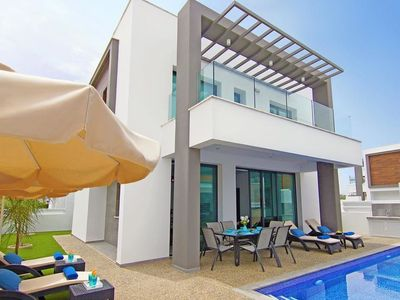 Photo for Vacation home PEPREA5 in Pernera - 6 persons, 3 bedrooms