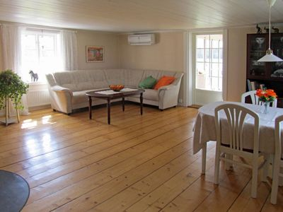 Photo for Vacation home Stora Gryten (NAK035) in Askersund - 6 persons, 2 bedrooms