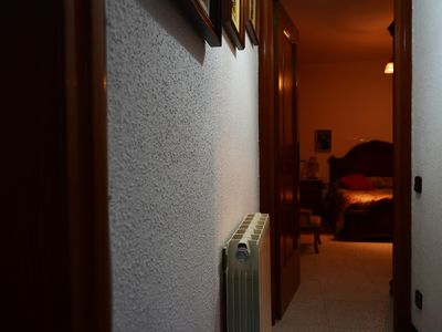 Photo for Individual house Llosa area, private garden with barbecue and terraces