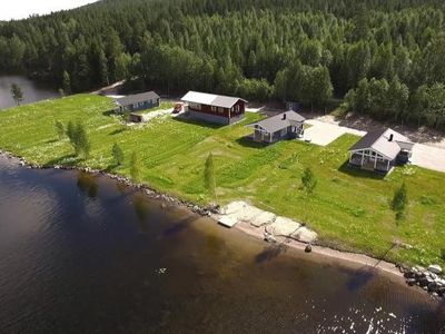 Photo for Holiday homes, Svärdsjö  in Mittelschweden - 6 persons, 2 bedrooms