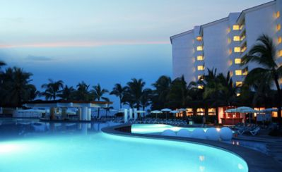 Photo for PUERTO VALLARTA MAYAN PALACE MR SUITE VIDANTA