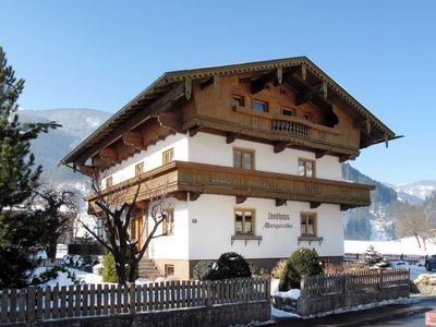 Photo for Apartment Landhaus Margarethe (ZAZ707) in Zell am Ziller - 18 persons, 7 bedrooms