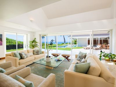 Photo for Brand New Listing!! Spectacular Ocean Views - Beautiful White Sand Beach