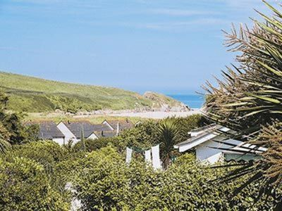 3 bedroom accommodation in Holywell Bay, Newquay