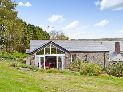 Photo for 2 bedroom property in Bodmin. Pet friendly.