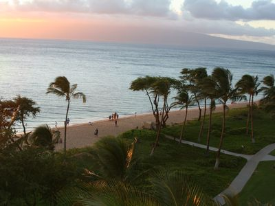 Photo for Ocean Front July & December 2020 Westin Kaanapali Ocean Resort North