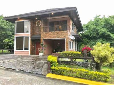 Photo for Private HOUSE TAGAYTAY FOR RENT UNIT 1