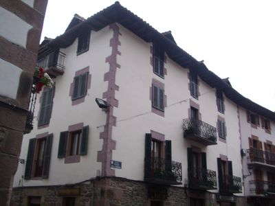 Photo for Holidays in a village of Navarra