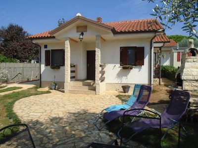 Photo for Holiday house Peroj for 3 - 5 persons with 2 bedrooms - Detached holiday house