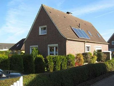 Photo for Holiday 200-084a - Apartment in Dornumersiel 200-084a