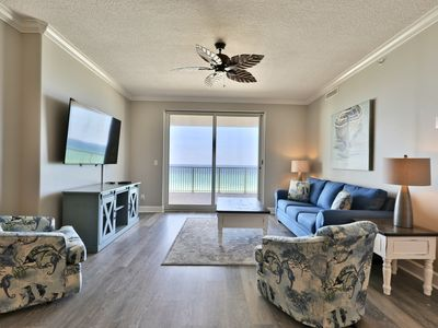 Photo for Newly Remodeled 6th floor Ocean Ritz 4 bedroom 4 bath!!!