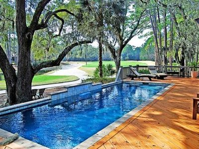 Photo for Private Home in Harbourtown with  Pool,  Hot tub added December 2015