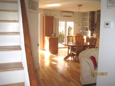Photo for 2BR House Vacation Rental in Halifax, NS
