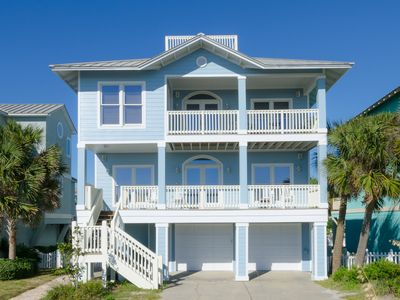 Photo for Boat Friendly Beach Front Gem on Lafitte Cove!