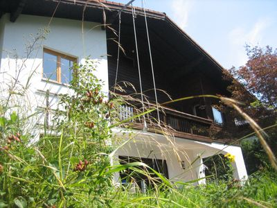 Photo for beautiful, family-friendly vacation home close to Salzburg