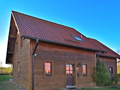 Photo for Quaint Holiday Home in Hasselfelde with Terrace