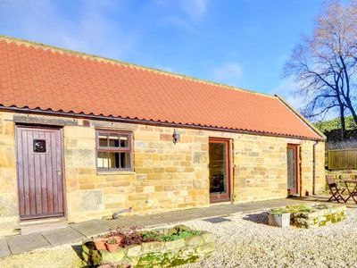 Photo for Former farmhouse just outside the Great Fryup Dale National Park
