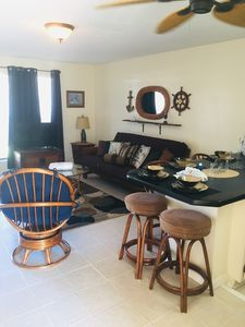 Photo for Condo #8125 is a Cozy and Comfy studio minutes to the beach! Pet Friendly!