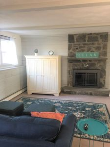 Photo for 1BR Apartment Vacation Rental in Middletown, Rhode Island
