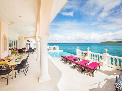Photo for 5BR House Vacation Rental in Christiansted, St Croix