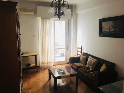 Photo for Cozy and spacious apartment (65 sqm) in the City Center 100