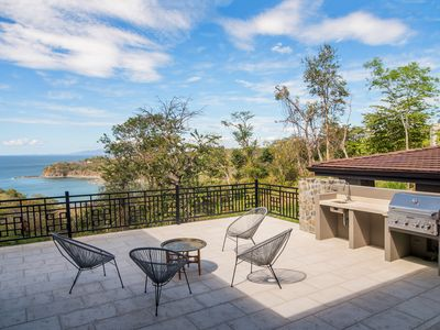 Photo for Luxury Private-Villa Papagayo's Gulf 5 bed 4 bath