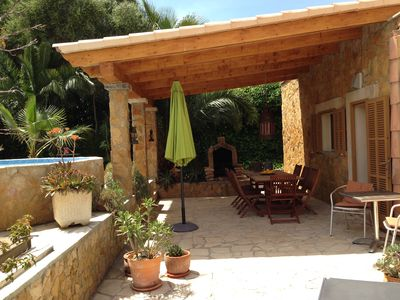 Photo for Spacious. Holiday house for 5-6 persons. Close to the beach, quiet location