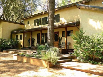 Photo for Sierra Foothills Mountain Retreat