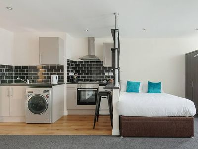 Photo for Studio flat in fantastic central location!