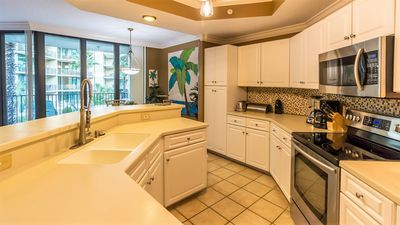 Photo for Phoenix on the Bay unit 1216- High end luxury-Boaters Paradise