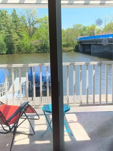 Photo for Waterfront Property Located at Beach 1 Amazing location