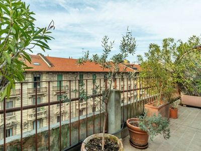 Photo for Comfy apt. with Terrace next to Città Studi