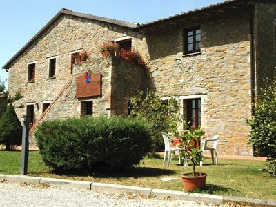 Photo for 1BR Apartment Vacation Rental in Magione, Umbria