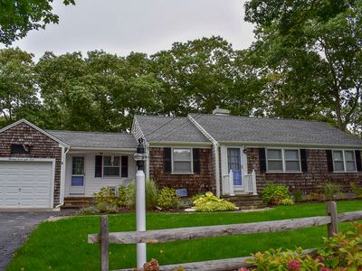 Photo for Scott Tyler 14-Lovingly maintained property in West Dennis