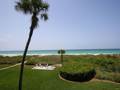 Photo for Covert II #206: 2 BR / 2 BA Condo on Longboat Key by RVA, Sleeps 4