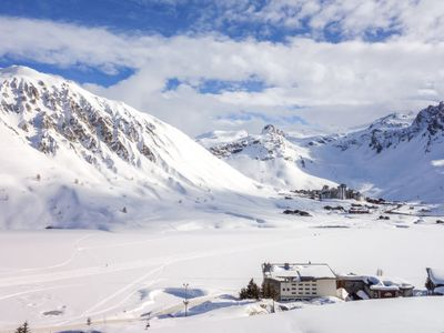 Photo for Apartment Le Shamrock in Tignes - 6 persons, 1 bedrooms