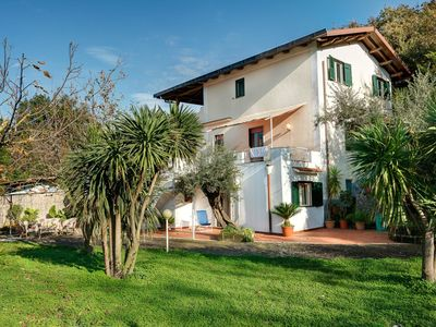 Photo for Villa Serena – Authentic Italian villa in the countryside
