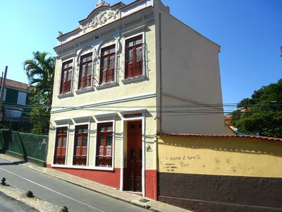Photo for Historic Cottage - In the best place of Santa Teresa, the Lardo dos Guimarães