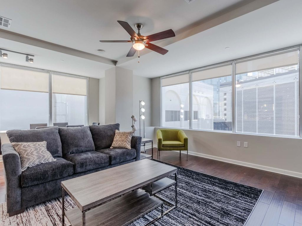 Great Location with Fantastic Amenities at Downtown Condo with Pool