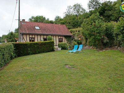 Photo for 2BR House Vacation Rental in Coulomby, REGION DE ST OMER
