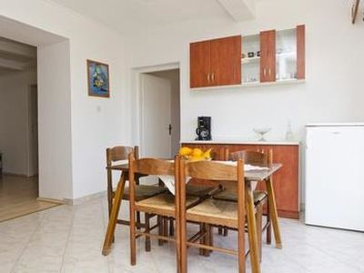Photo for Apartment VALSALINE in Pula - 6 persons, 2 bedrooms