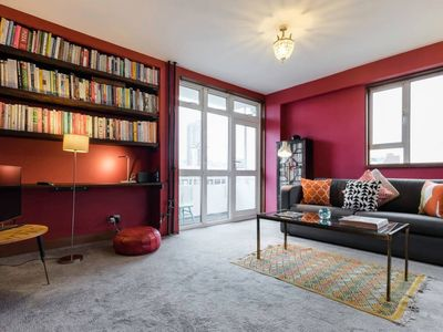 Photo for Stylish 2Bed Family Home in Clerkenwell